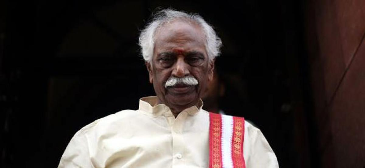 Aasha and Anganwadi workers may come into purview of Provident Fund: Dattatreya
