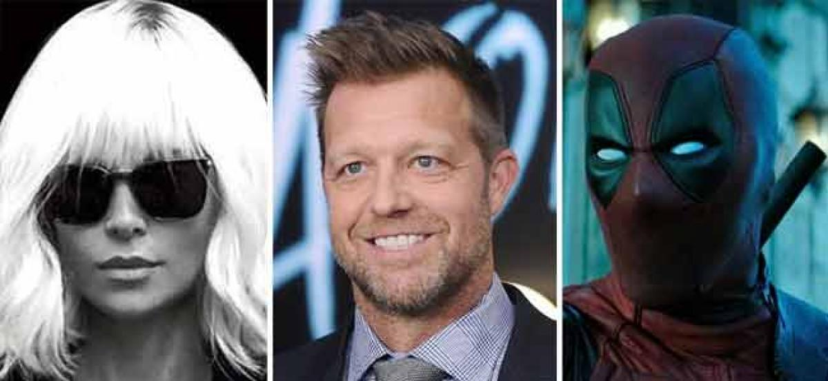 David Leitch plans to make Atomic Blonde sequel
