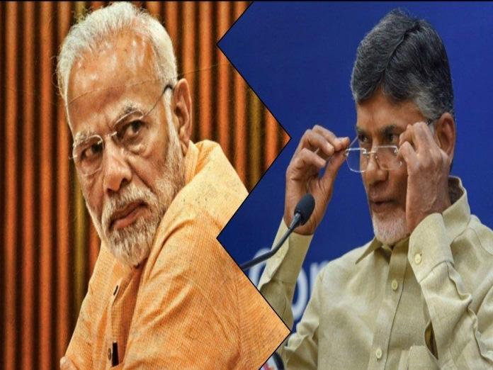 PM Modi limits Naidu's Davos' plans