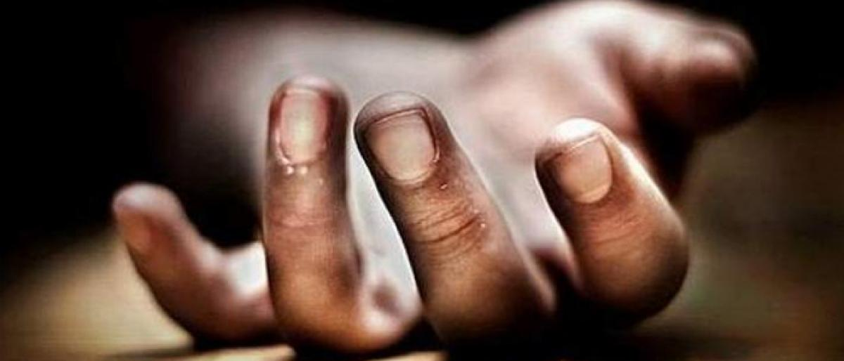 Three members of family stabbed to death in Delhi