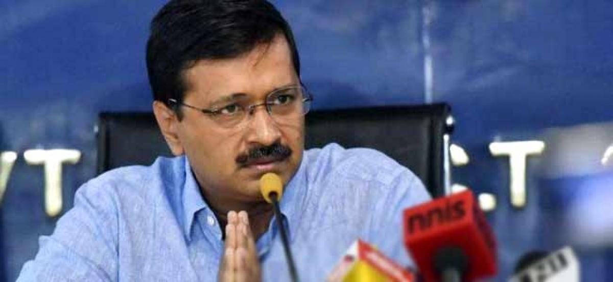 Make arrangements for people displaced by rising Yamuna water level: Delhi CM