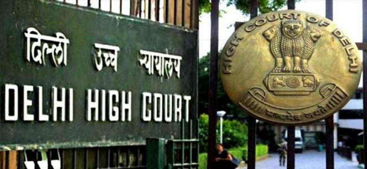 HC questions trial courts