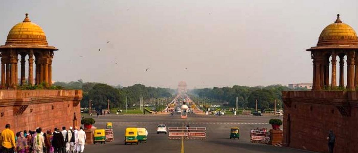 Without right blend of nature and buildings, Delhi will be a disaster: Expert