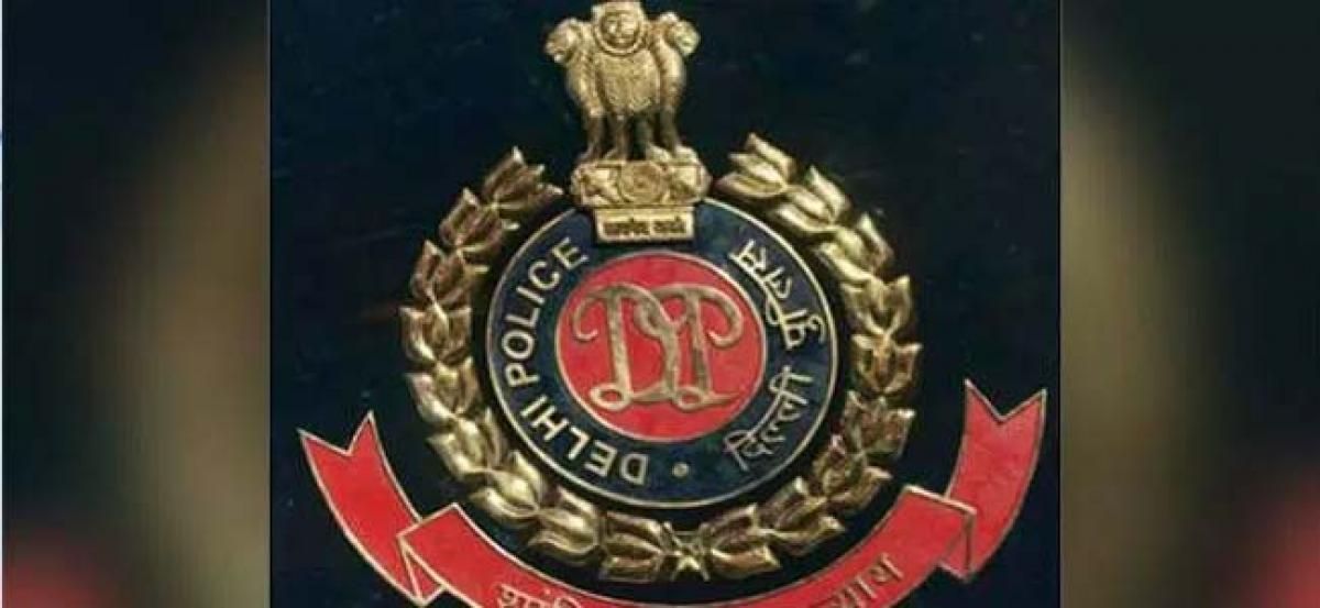 Delhi cop shot dead by unidentified culprits