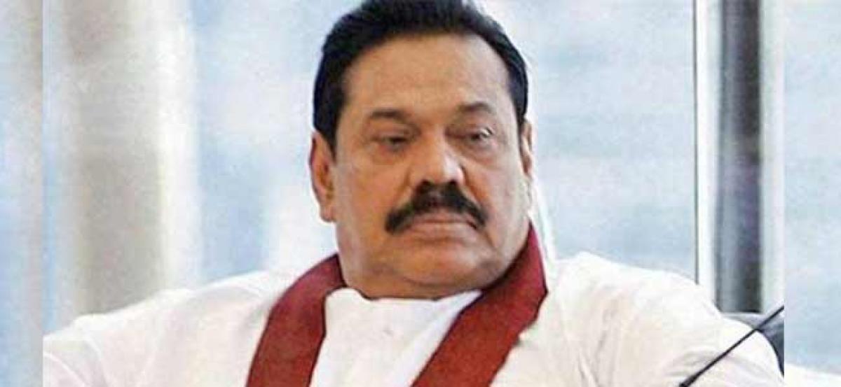 Sri Lankan govt confusion after House no-trust in Mahinda Rajapaksa