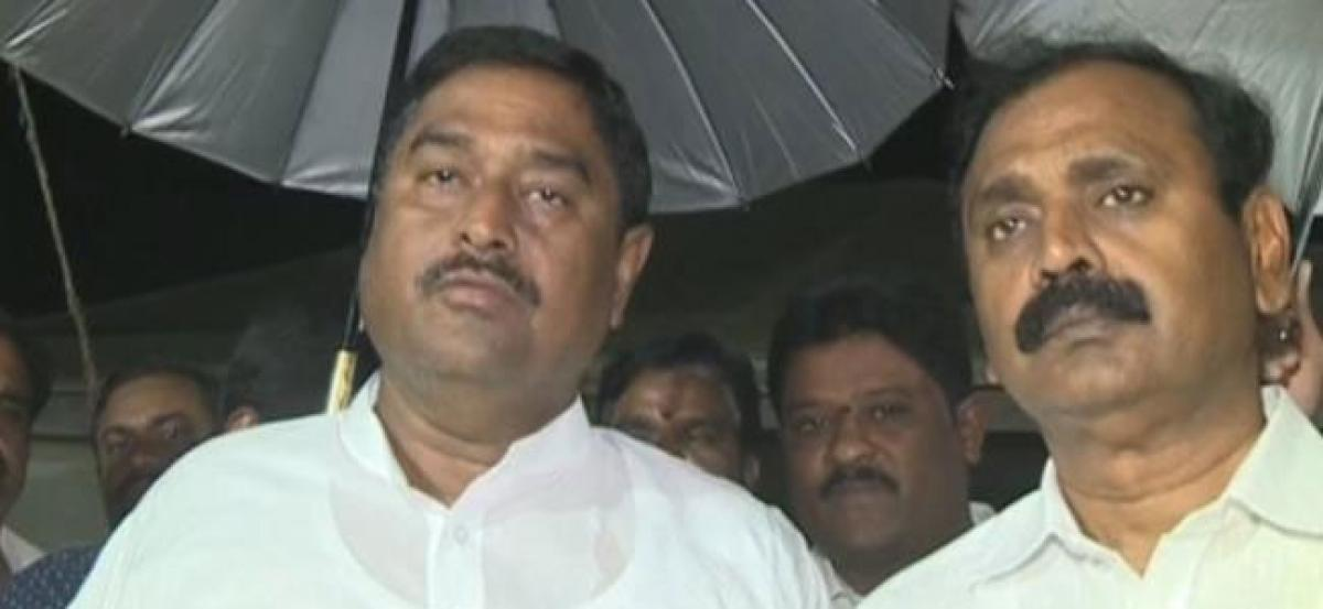 YSRCP not to back BJP in Rajya Sabha Dy Chairperson polls