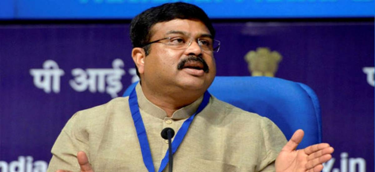 India to press for responsible crude pricing at OPEC meet: Oil minister Pradhan