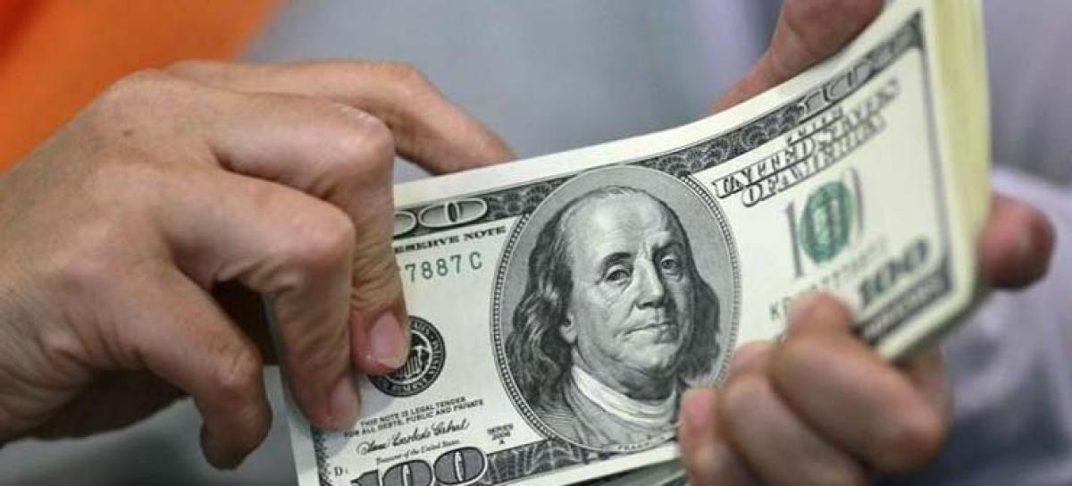 Rupee tumbles all time low to close 59.68/$