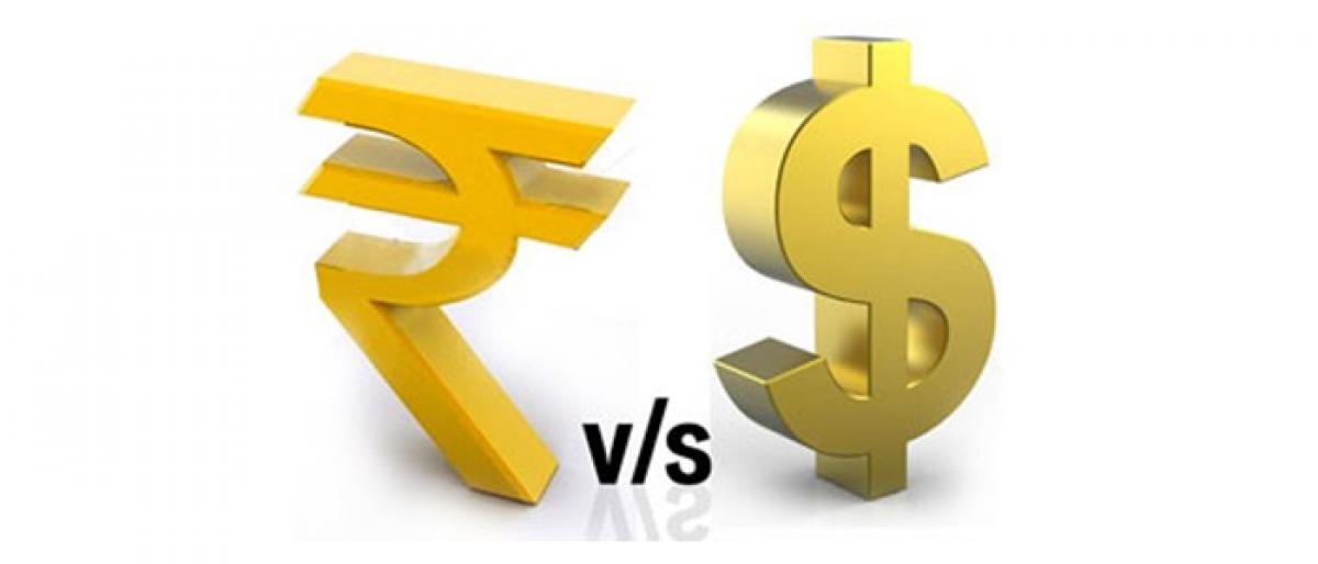 Rupee closes at fresh low of 74.07 to USD