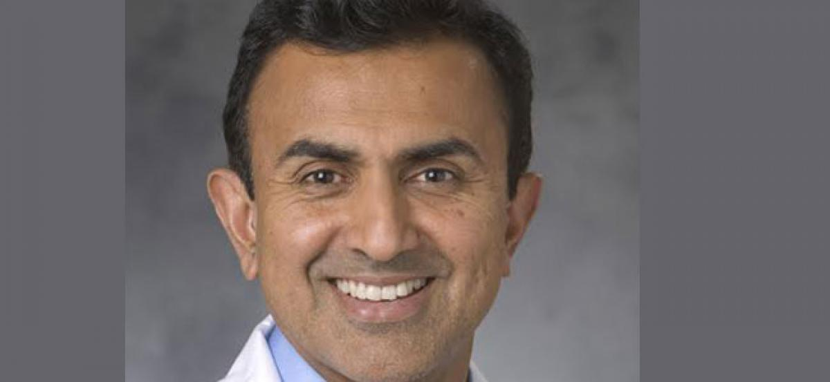 Dr Murali Doraiswamy appointed to Board of Trustees of The Live Love Laugh Foundation