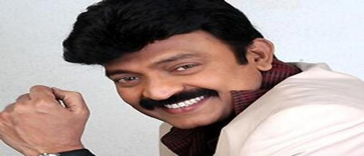 Costliest film of my career: Dr Rajasekhar