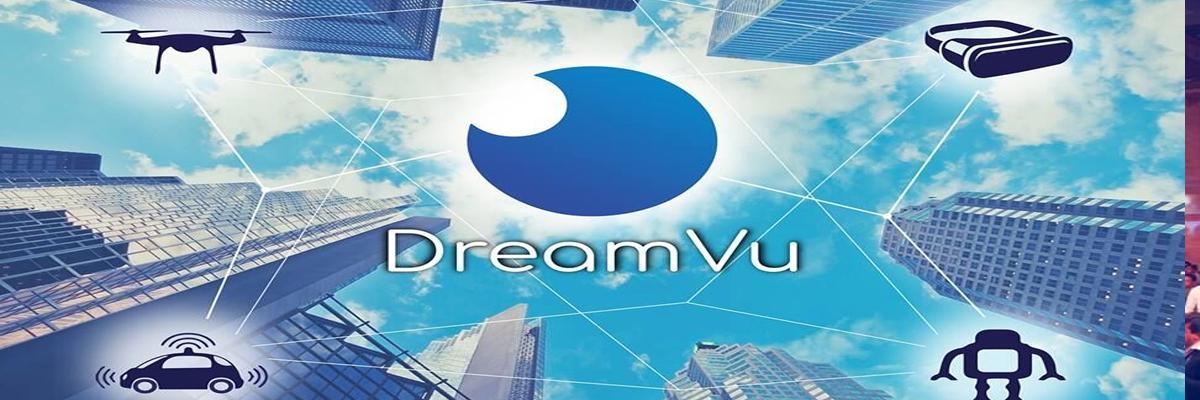 SRI Capital invests in camera tech startup DreamVu