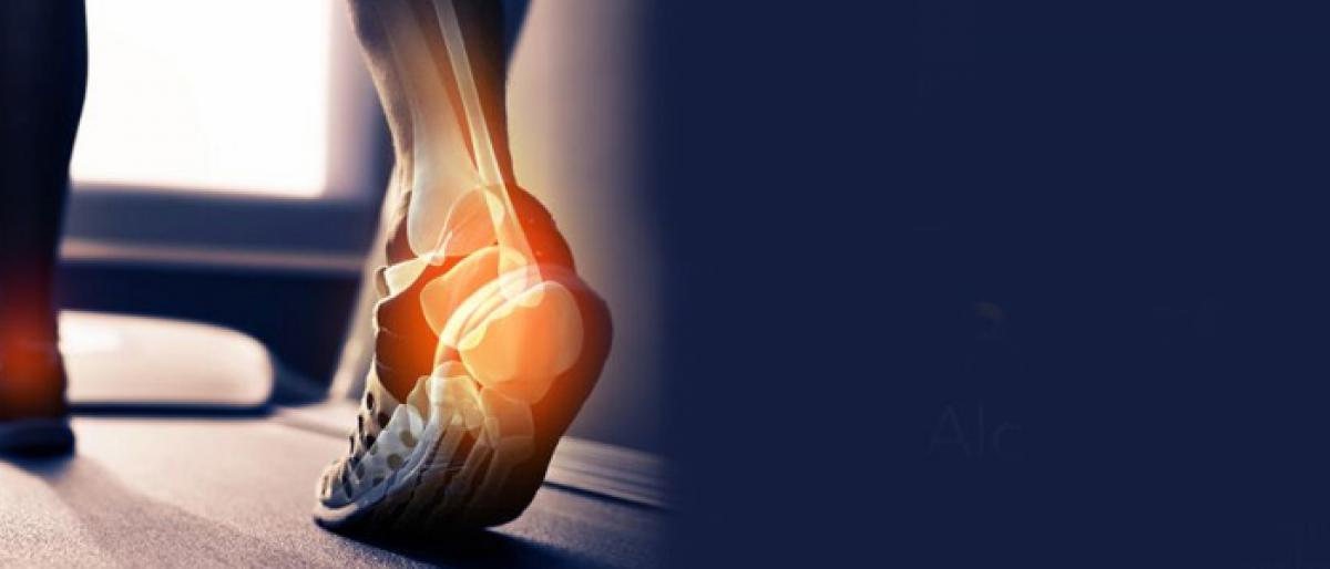 Drinking alcohol may affects bones