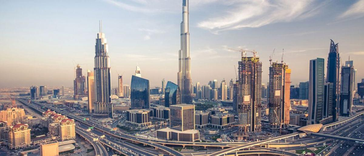 Is Dubai realty a money-laundering haven?