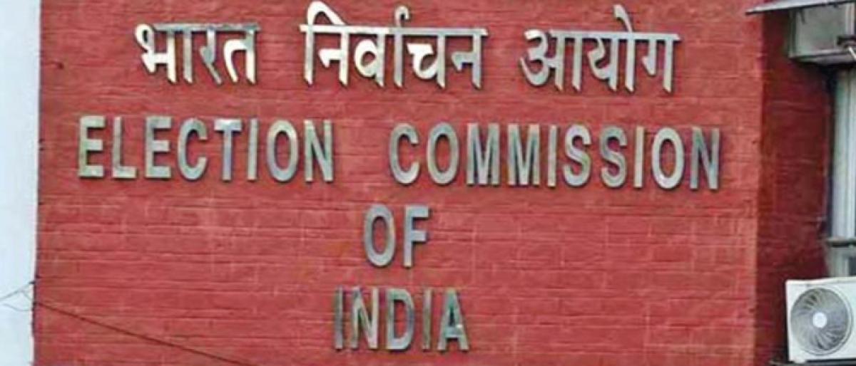 Telangana: EC to publish revised electoral rolls tomorrow