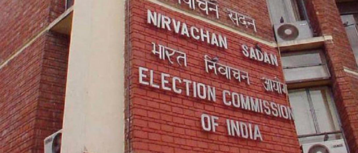 Telangana admin gets ready to receive EC team