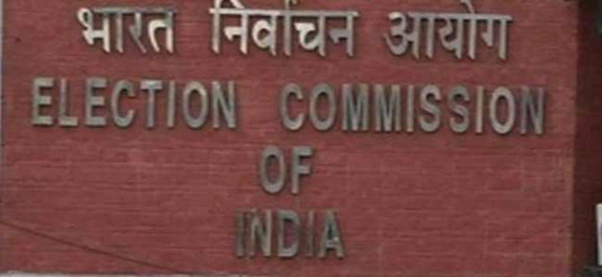 EC orders repolling in 6 booths of second phase in Gujarat