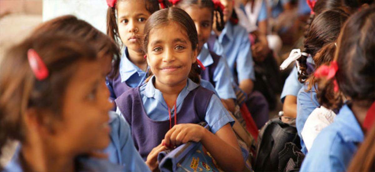 Development Impact Bond makes a mark