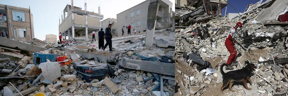 Over 600 injured in massive Iran quake