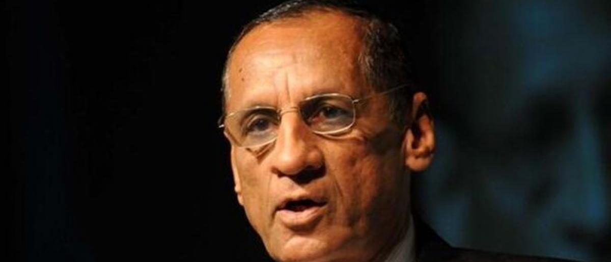 Governor Narasimhan calls for ease of filing returns for Senior Citizens