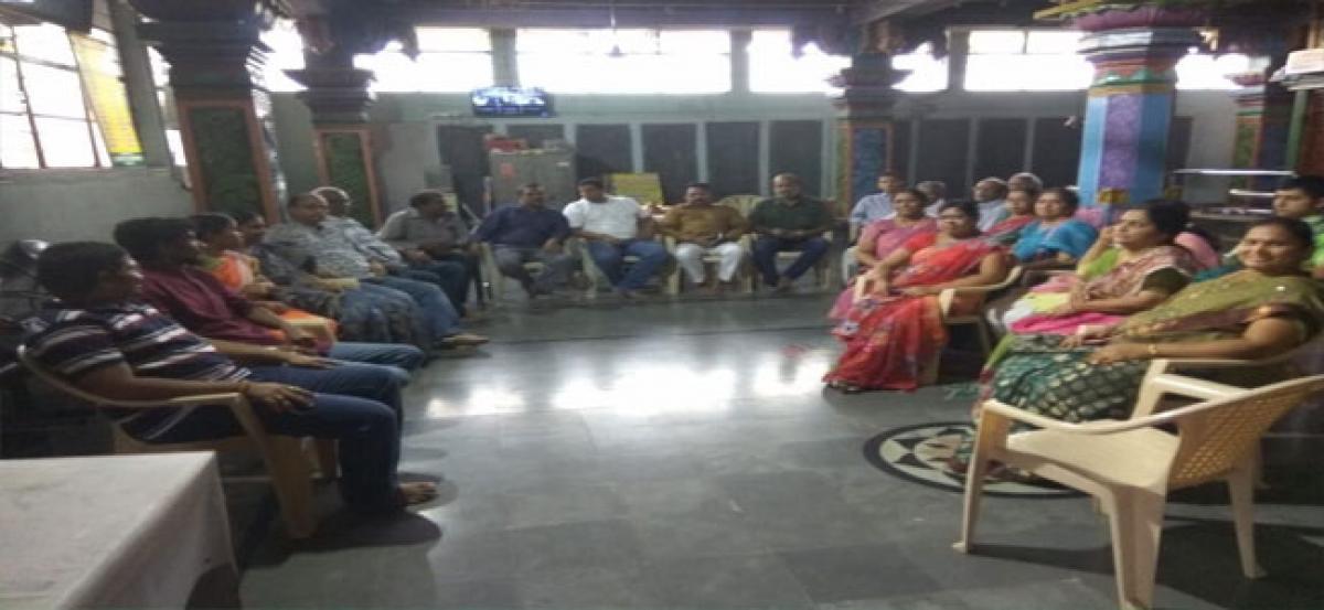 Brahman exhibition on June 10