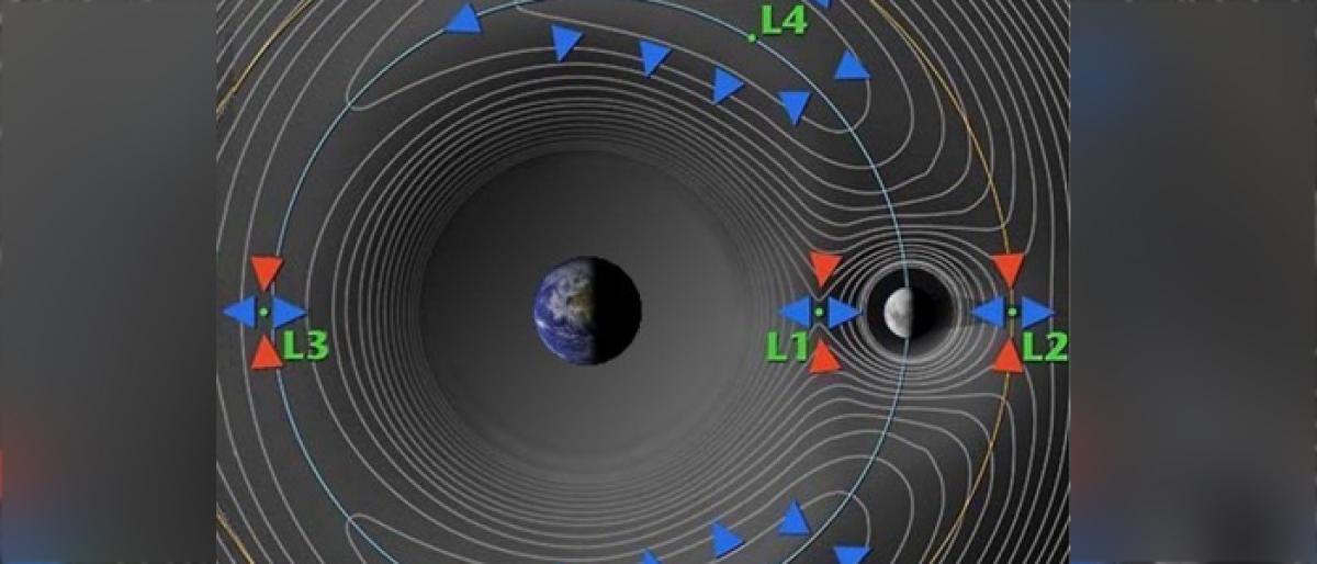 Earths dust cloud satellites confirmed