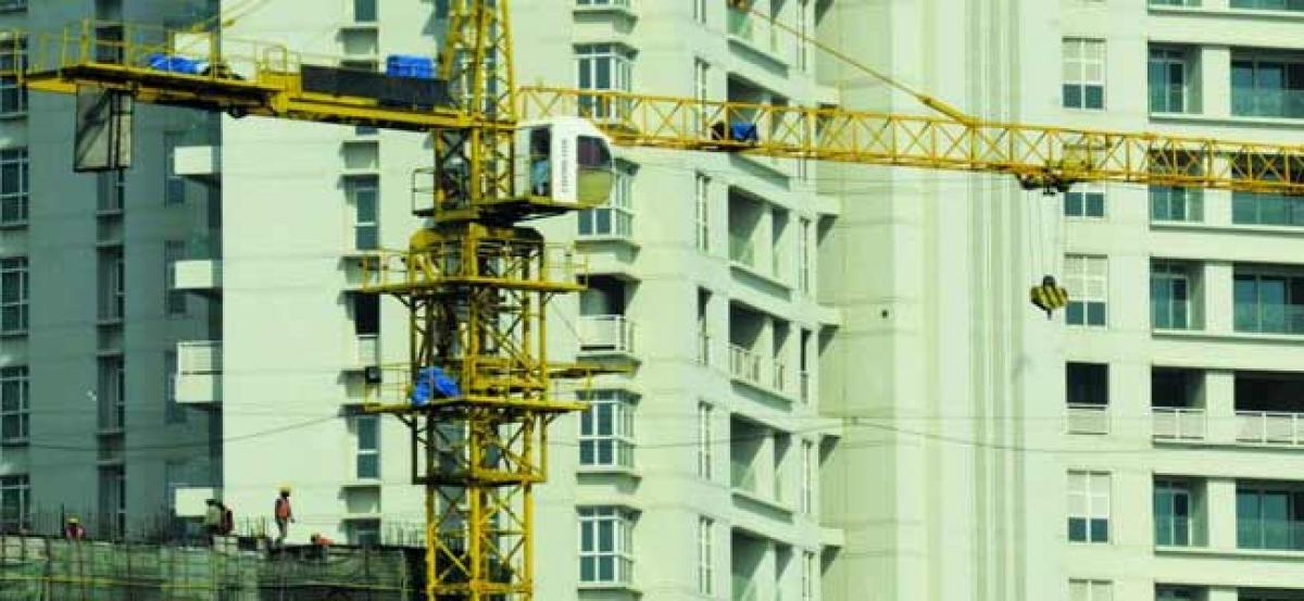 Realty, construction to generate 15 million jobs by 2022: Economic survey