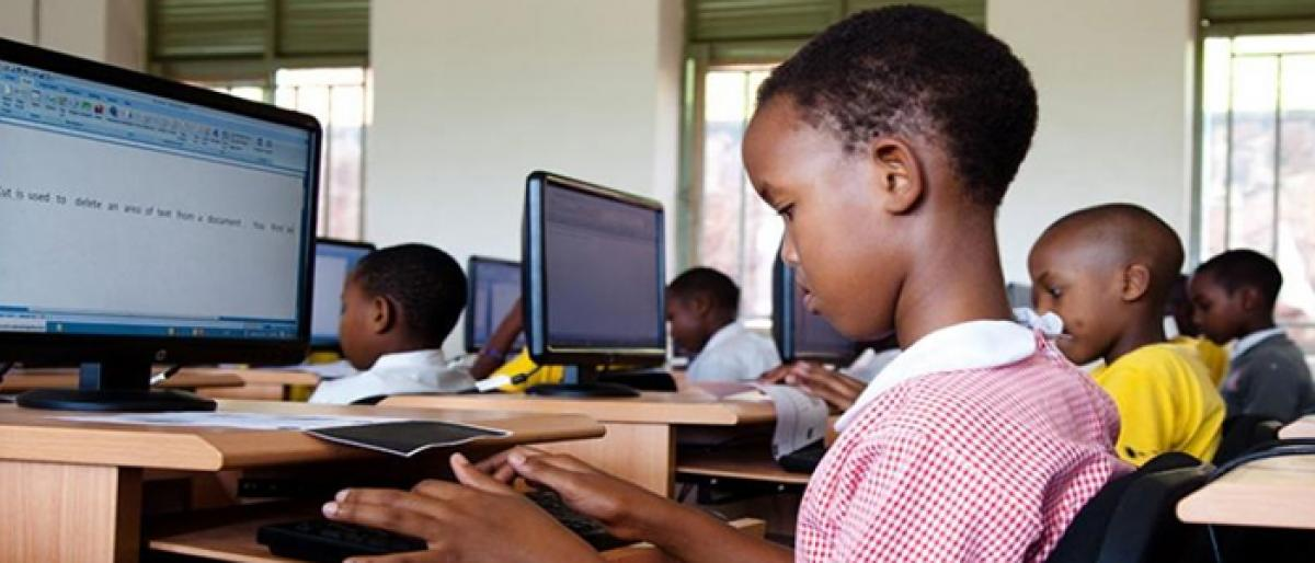 Ed-Tech: Easing access to quality education