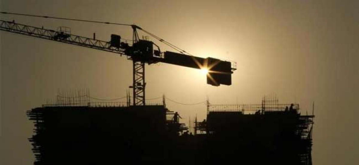 Eight core sectors grow 6.8 per cent in November