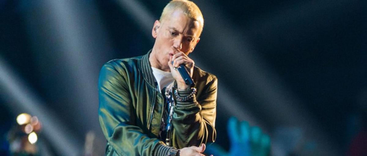 What made Eminemquit rap music