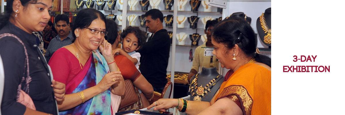 3-day exhibition inaugurated in Vijayawada