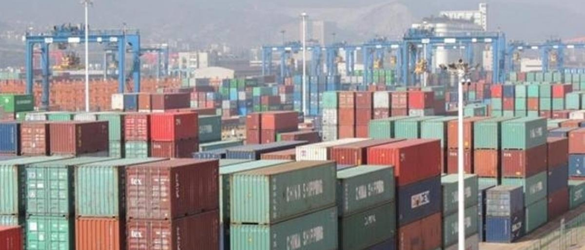 Process to avail export incentives eased