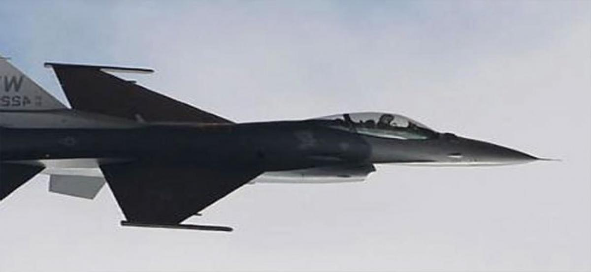 F-16 production can make India fighter jet export hub, says Lockheed