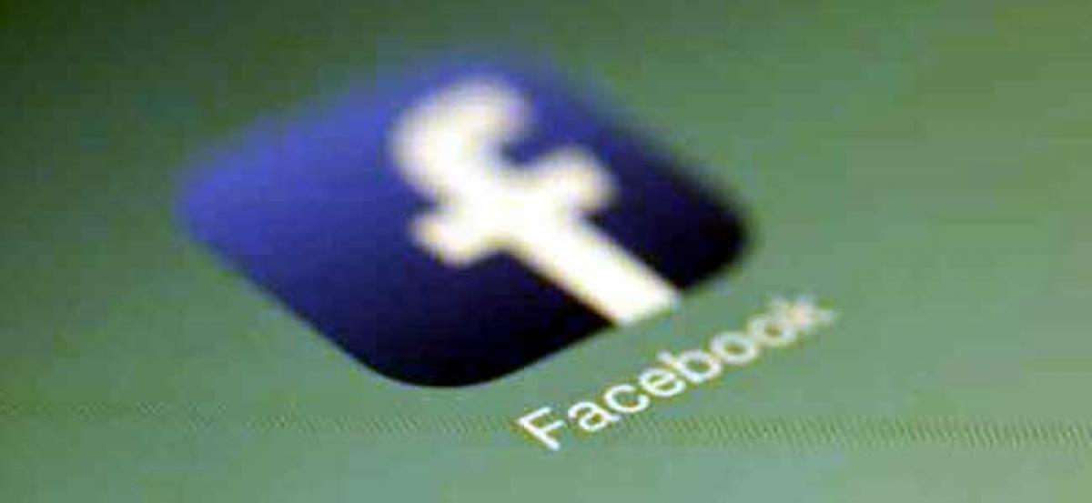 Facebook data breach: Senator asks US Congress to take action