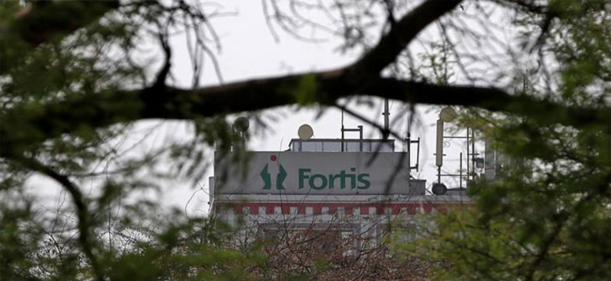 Two more Fortis directors quit ahead of crucial shareholders' meet tomorrow