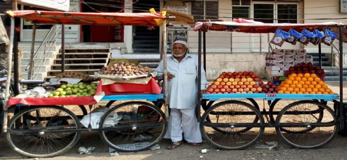 Nipah awareness hits fruit sales