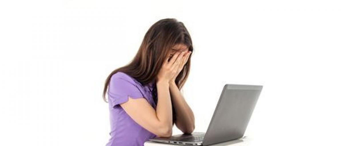 Facebook posts may help predict depression risk
