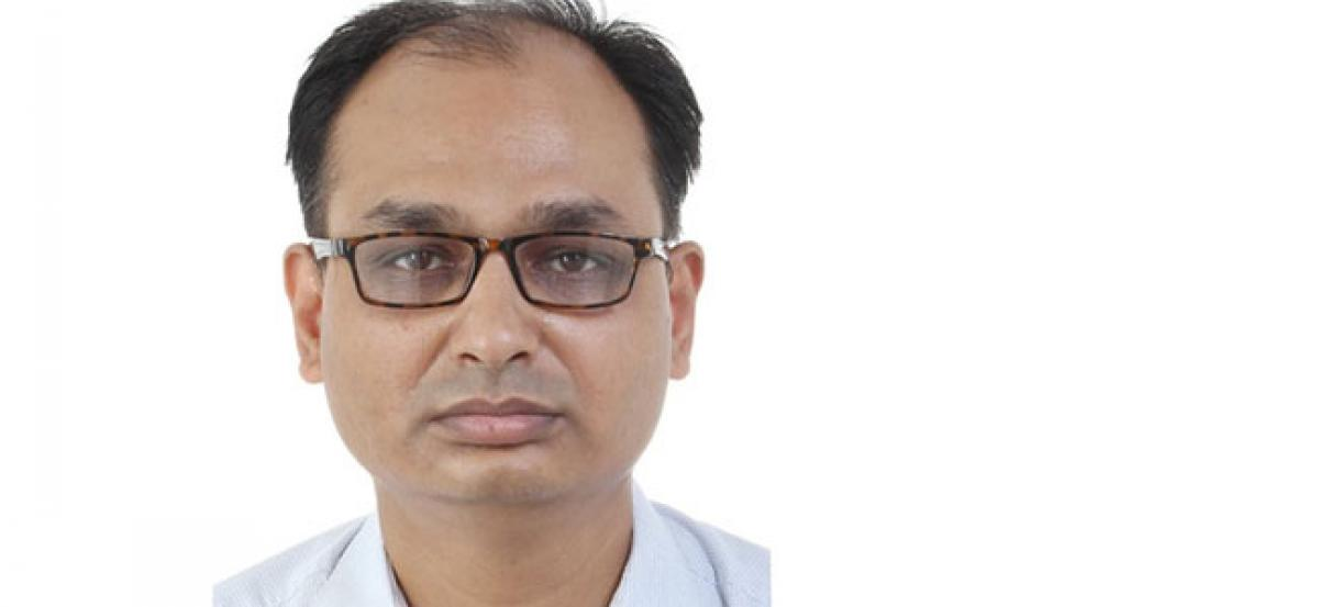 Faircent brings Shalabh Gupta on-board as national sales head - lending