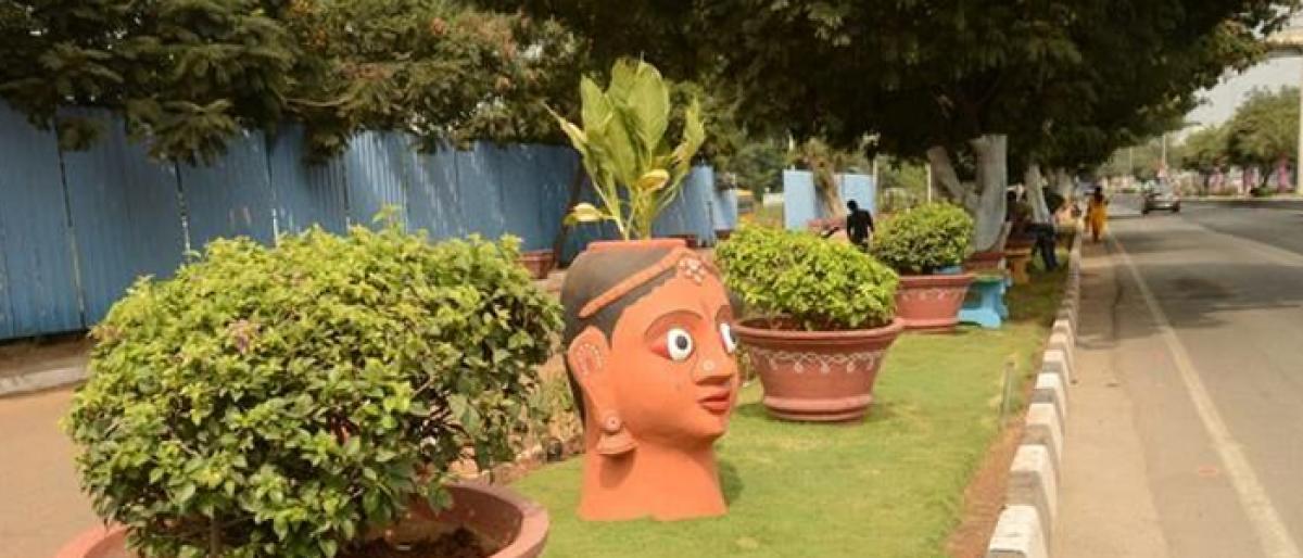 Ivanka Trump visit and Hyderabad