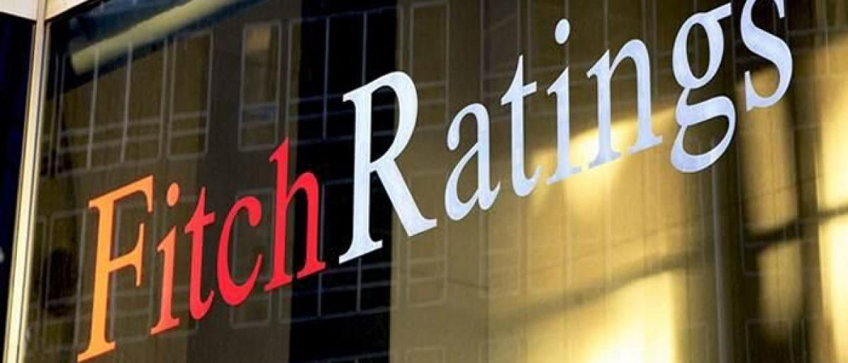 Fitch keeps India rating unchanged