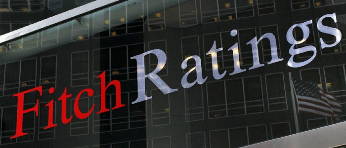 Fitch revises growth forecast to 7.8 per cent in FY19