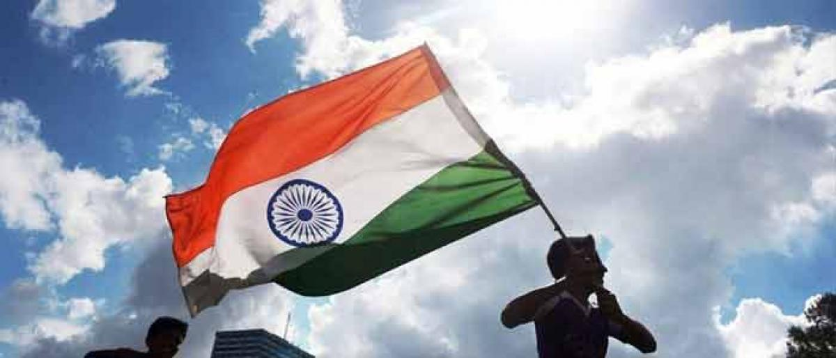 Whither India heading?