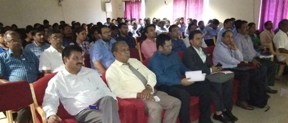 200 attend workshop on Niryat Bandhu