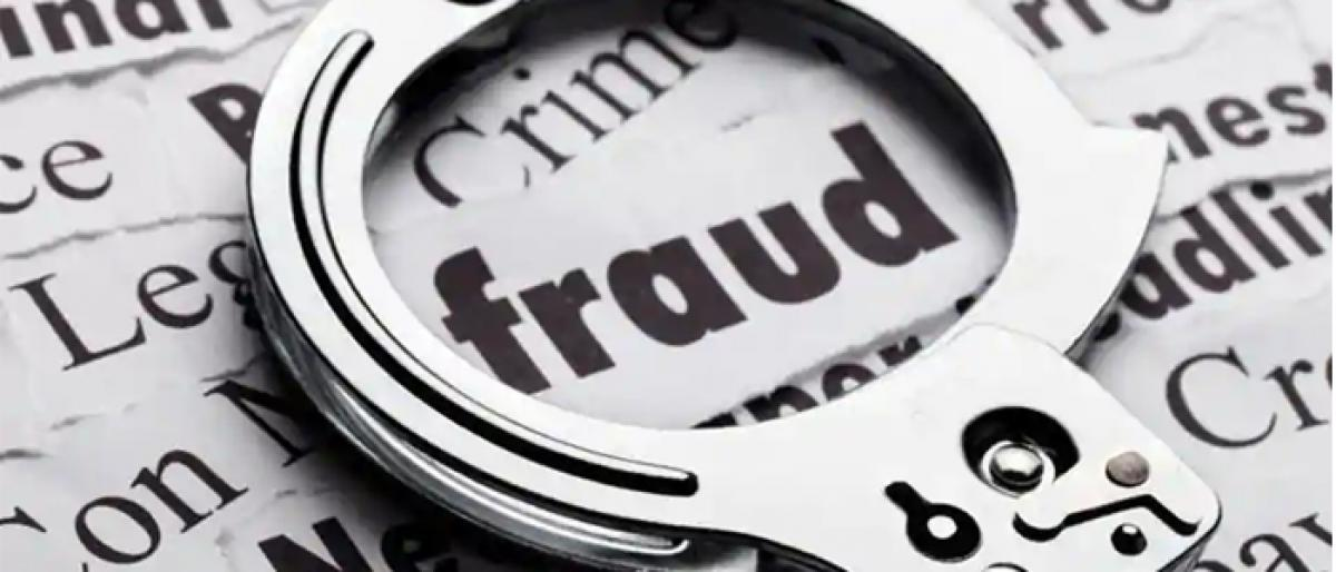Matrimonial fraud: Man dupes woman on promise of marriage in Hyderabad