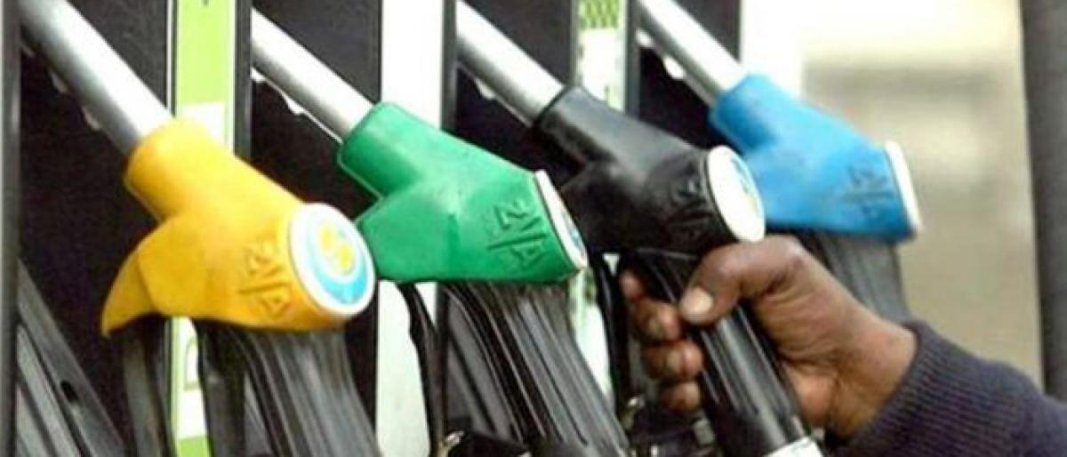 Need to bring petrol, diesel under GST: Pradhan