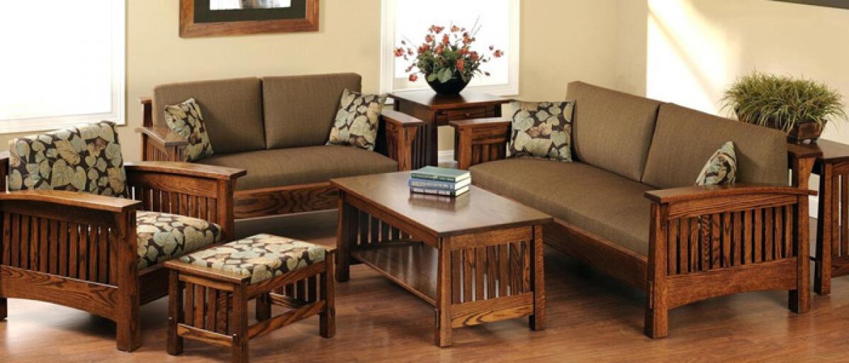 Furniture of future