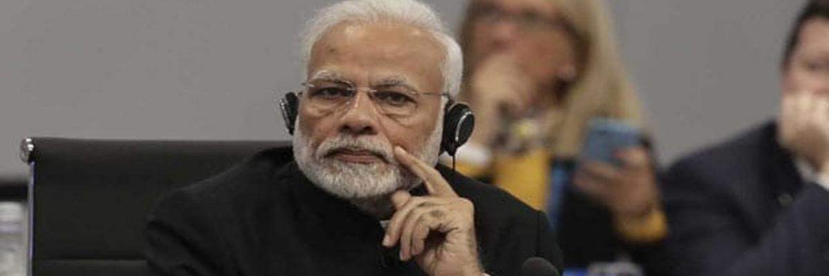 Establish G20 Secretariat in India