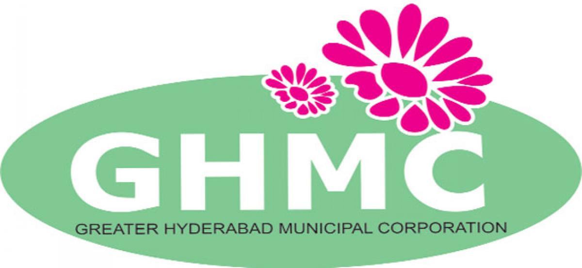 GHMC offers internship for 'Swachh Hyderabad' initiative