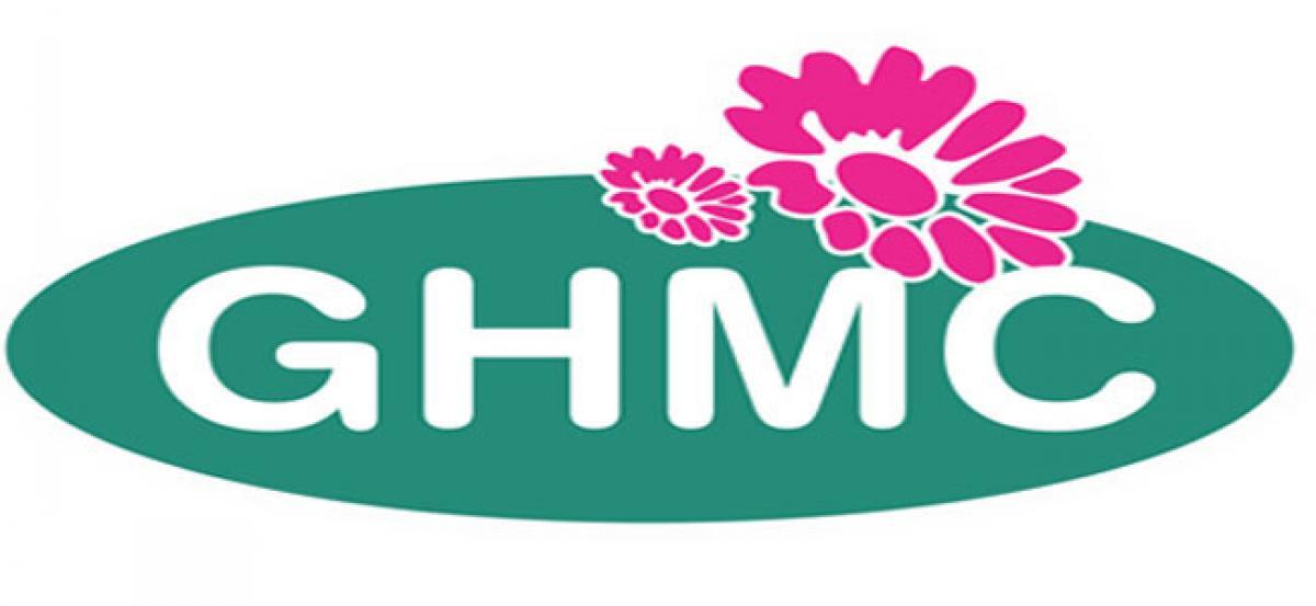GHMC resolves drainage problems