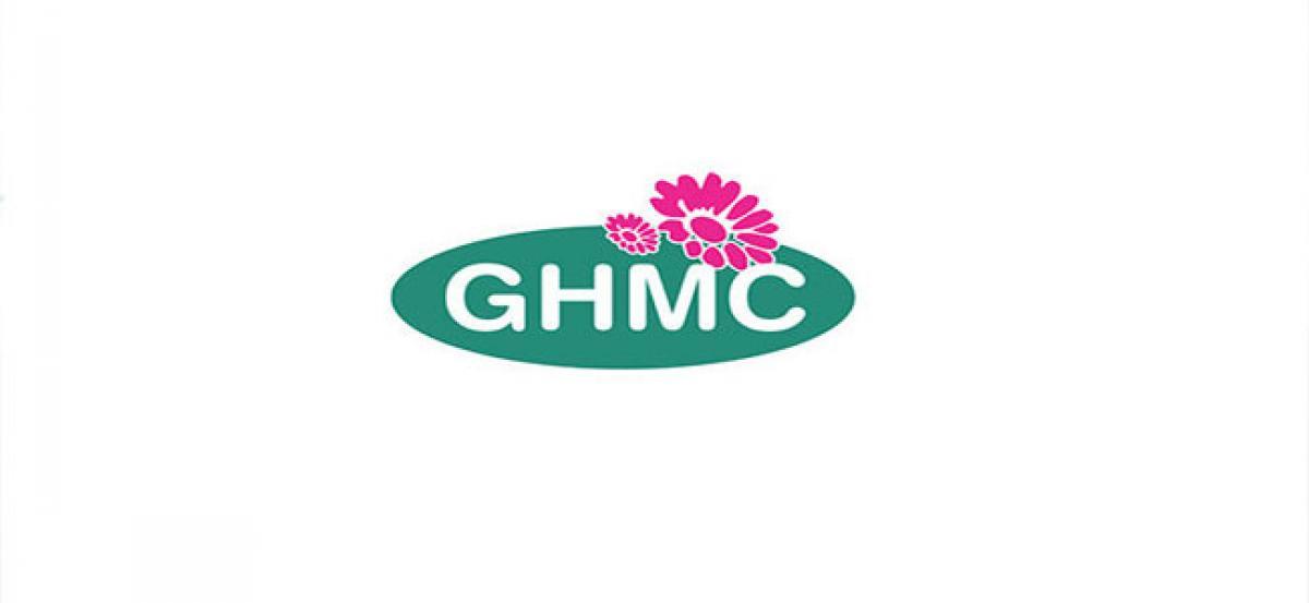 GHMC reviews 'Kanti Velugu' programme